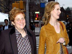 Cynthia Nixon, Christine Marinoni
