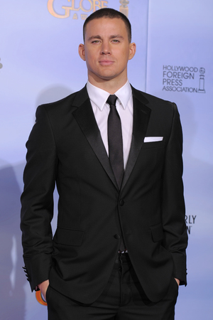 Channing Tatum - The American actor, star of upcoming release Magic Mike, turns 32 on Thursday.