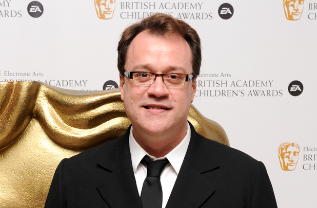Russell T Davies - The Welsh TV producer and writer, behind the BBC's revived Doctor Who, is 49 on Friday.