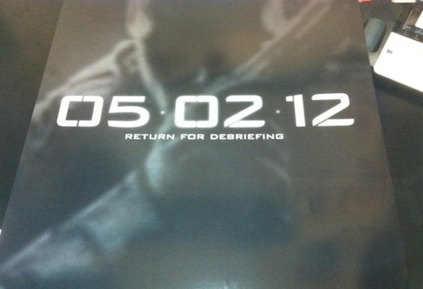 Call Of Duty: Black Ops 2 teaser