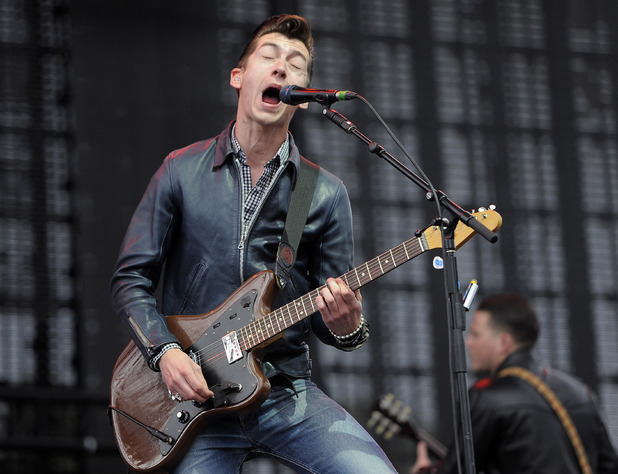Alex Turner