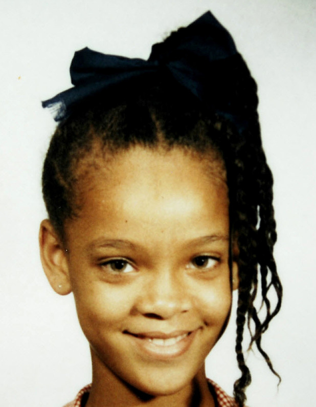 Rihanna - her career so far gallery