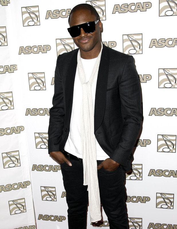 Taio Cruz - The London-born hitmaker celebrates his 29th birthday on Monday (April 23).