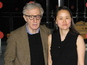 Woody Allen son's Father's Day tweet