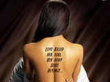 'Hate Story' poster