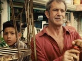 Mel Gibson in How I Spent My Summer Vacation
