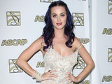 Katy Perry 29th Annual ASCAP Pop Music Awards held at Renaissance Hollywood Hotel Hollywood