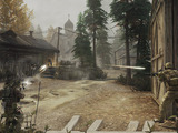 'Ghost Recon: Future Soldier' multiplayer screenshot