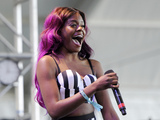 Azealia Banks, Coachella 2012