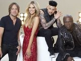 The Voice Australia: Keith Urban, Delta Goodrem, Joel Madden and Seal