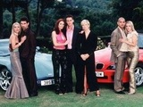 Footballers' Wives, ITV