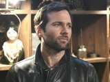 Eion Bailey as August in Once Upon A Time