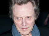 Christopher Walken 2011 Tribeca Film Festival - Vanity Fair party at the State Supreme Courthouse - Arrivals New York City, USA
