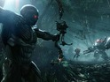Crysis 3's debut gameplay trailer shows off the game's impressive visuals.