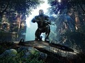 Crysis 3's latest video sees Prophet and Psycho navigate the Fields.
