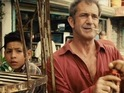 Mel Gibson goes south of the border in this fast-paced crime thriller.