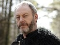 Liam Cunningham has joined the cast of Merlin, Digital Spy can reveal.