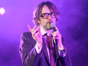 "Jarvis Cocker says it was nice not having to ""flog"" new music at comeback gigs."