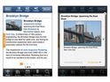 The now digital-only Encyclopaedia will bring its volumes to Apple devices.