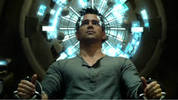 Colin Farrell stars in the teaser trailer for 'Total Recall'.