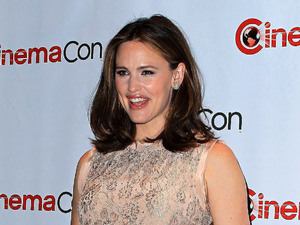 Jennifer Garner Walt Disney Studio Motion Pictures Event at the 2012 CinemaCon held at Caesars Palace Las Vegas,