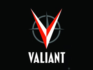 Valiant Comics logo