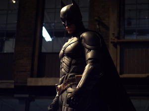 'The Dark Knight' still
