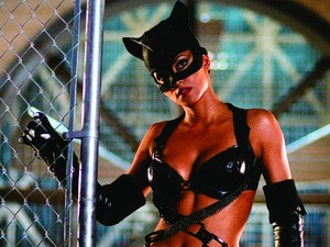 &#39;Catwoman&#39; still