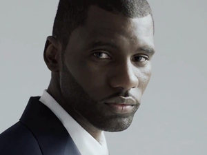 Wretch 32: 'Hush Little Baby'