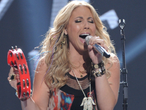 American Idol - The Top 6 Perform - Elise Testone
