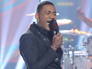 American Idol - The Top 6 Perform - Josh Ledet