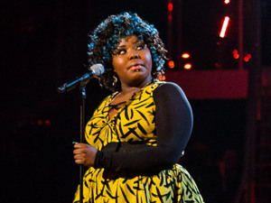 The Voice UK Live Show 1: Ruth Brown 