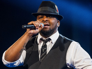 The Voice UK Live Show 1: Jaz Ellington 