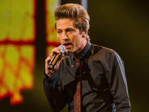 The Voice UK Live Show 1: Tyler James