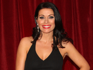 British Soap Awards 2012: Alison King