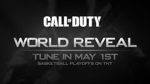 Call of Duty Black Ops 2 May 1 reveal