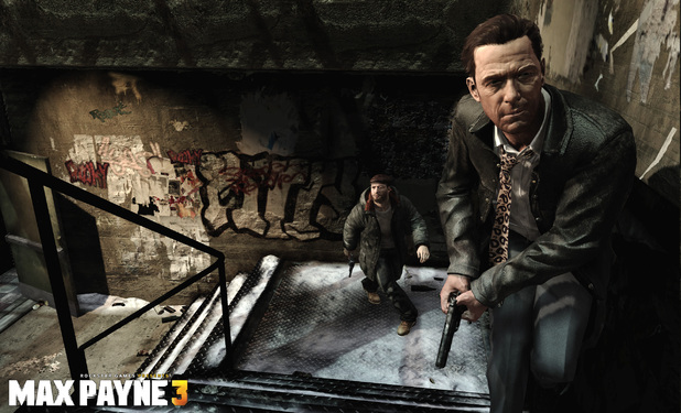 Max Payne 3 Full Game PC