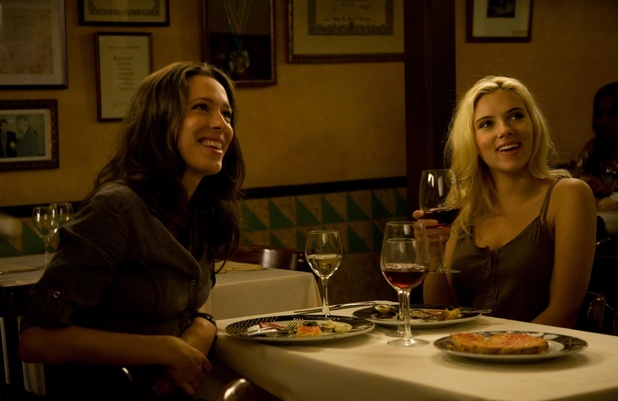 Vicky Cristina Barcelona (2008)