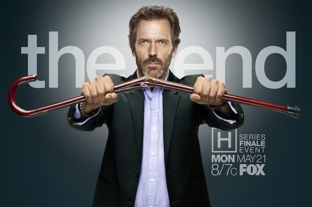 House series finale promo