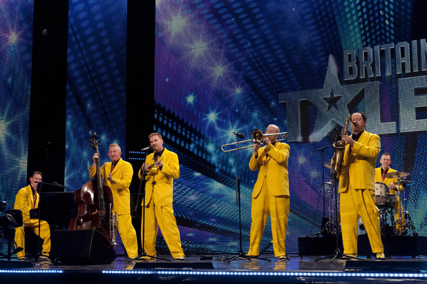 Britain's Got Talent Episode 6: Jive Aces