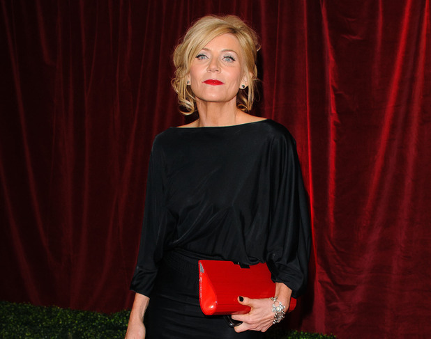 British Soap Awards 2012: Michelle Collins