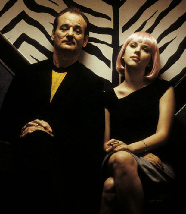 Lost in Translation (2003)