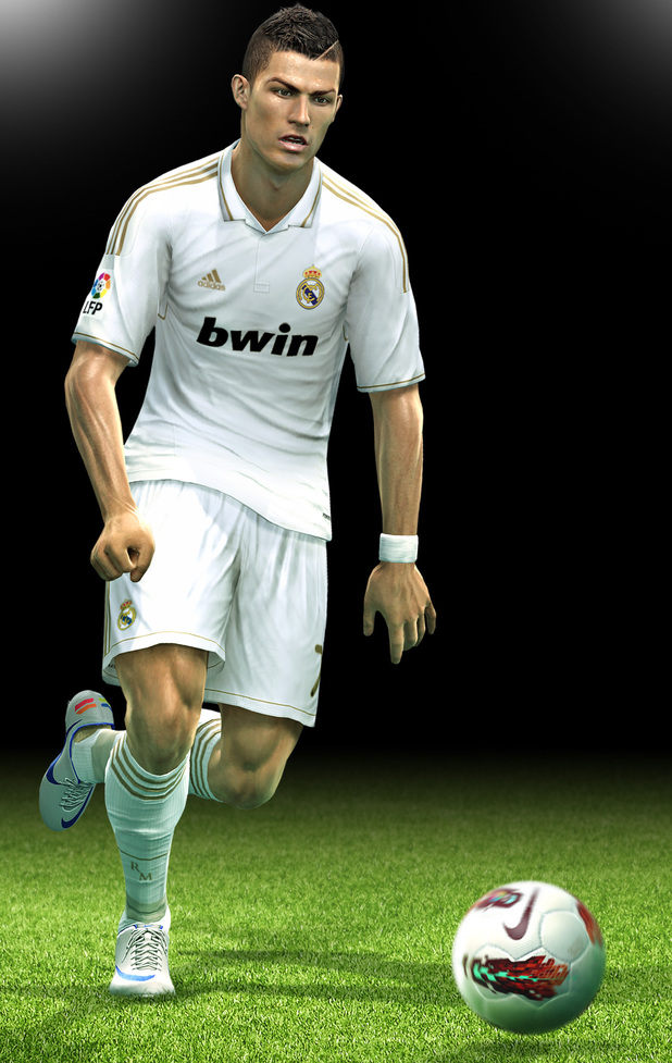 PES 2013 Screenshots