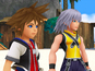 Square Enix announces Kingdom Hearts 3D: Dream Drop Distance for the summer.