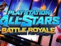 'All-Stars Battle Royale' no new DLC