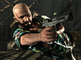 &#39;Max Payne 3&#39; full resolution PC screenshot