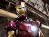 'Iron Man' still