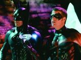 'Batman & Robin' still