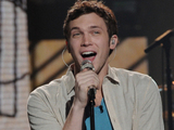 American Idol - The Top 6 Perform - Phillip Phillips