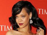 Rihanna, Time 100 party